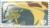 Kobra Khan Stamp by MiharuWatanabe