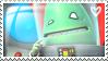 Wasabi Stamp by MiharuWatanabe