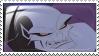Skullmaster Stamp by MiharuWatanabe