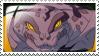 Tung Lashor Stamp by MiharuWatanabe
