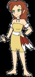 Miharu - Bio by MiharuWatanabe