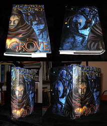 The Grove - Book