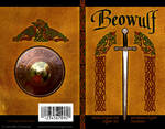 Beowulf - Book Cover