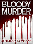 Bloody Murder - Cover Template