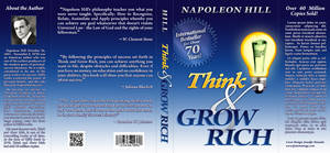 Think and Grow Rich - Book Cover