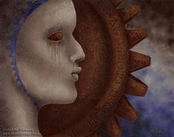 Gloria Mundi by whitefantom
