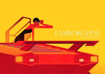 Lambo by Robotpunch