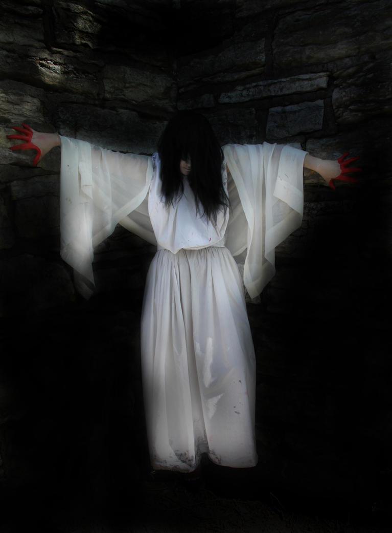 Yurei (Japanese Ghost)...