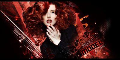 Red Head Model Red_head_model_by_the12zafar-d5up22l