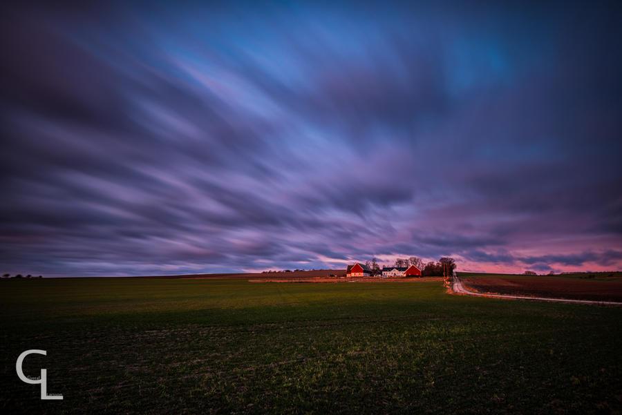 Endless Farmlands by Goro38