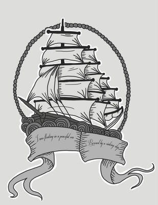 The Ship by CavemanJam