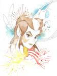 Pumyra Watercolor