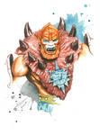 MOTUClassics Beastman