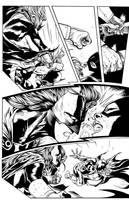 Batgirl #12 pg. 6-Ardian Syaf