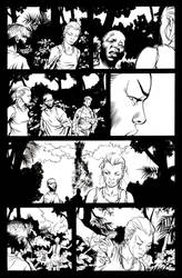 Storm #1 Pg. 17-David Yardin