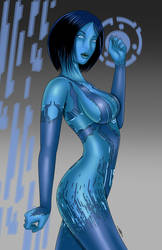 Cortana by g8rchas