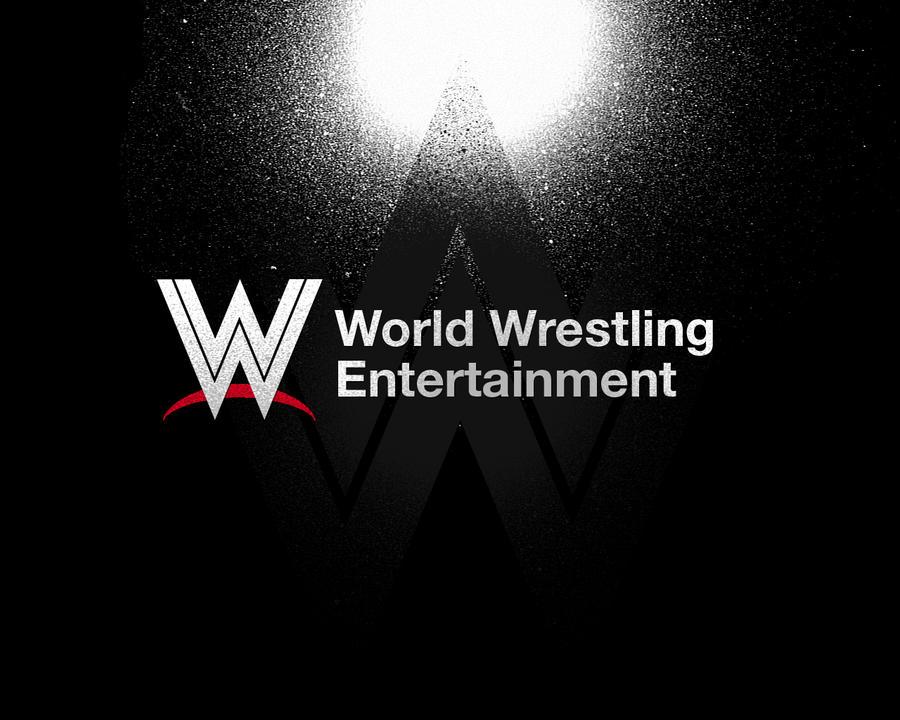 WWE Logo Fan Redesign - Street