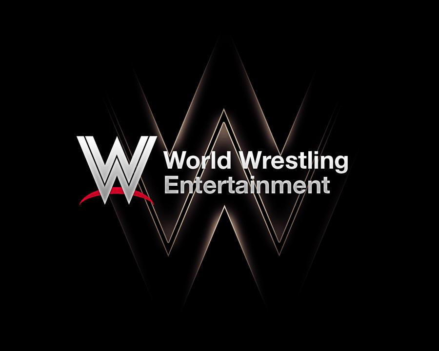 WWE Logo Fan Redesign - Power