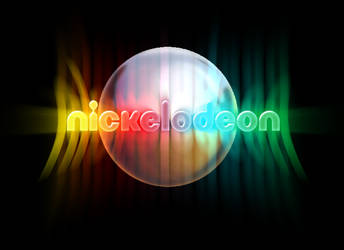 Nickelodeon - Old is New by astrofavilla