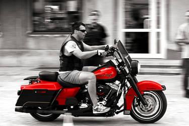 Easy Rider by uosiek1