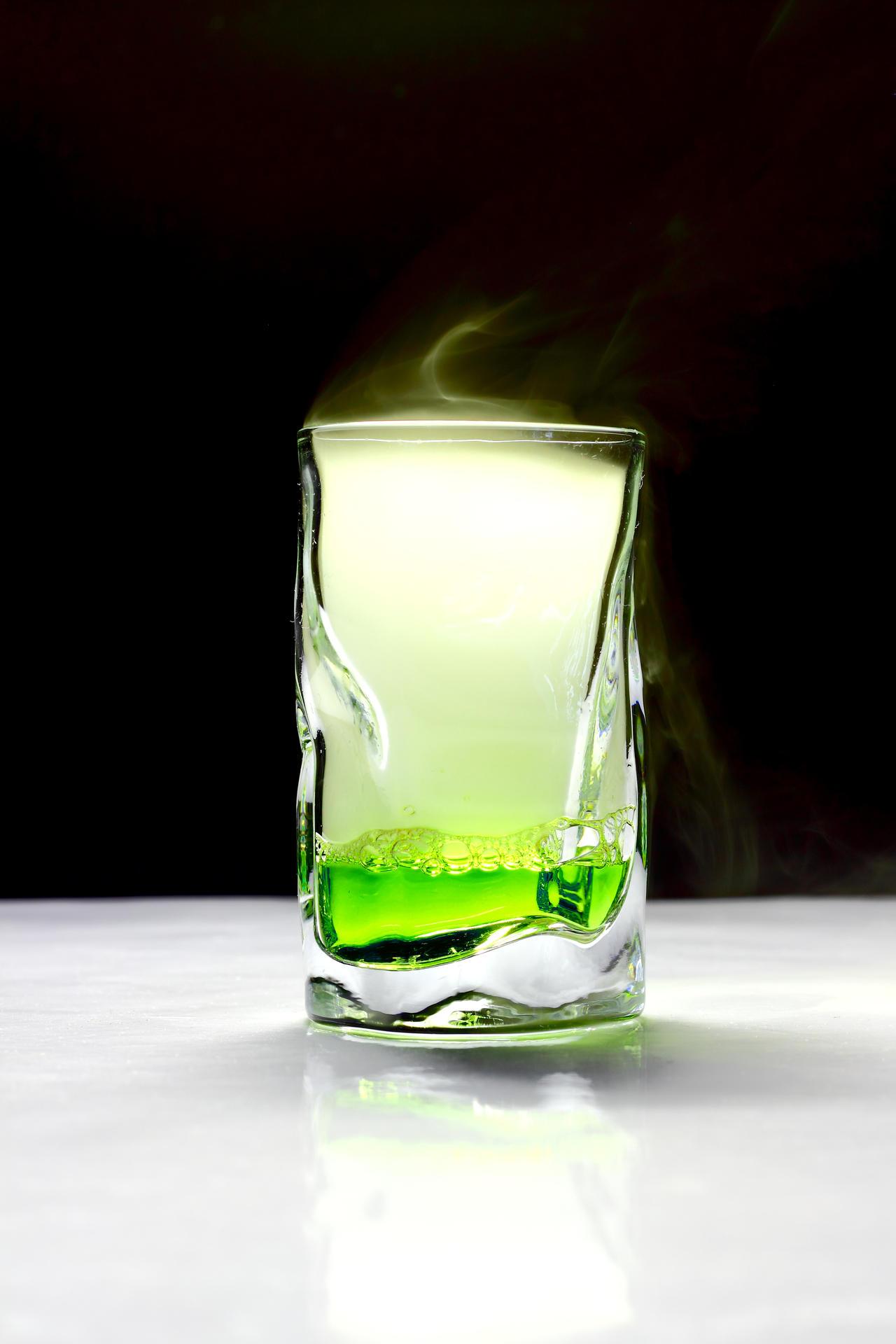 Toxic by uosiek1