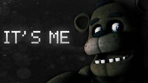 [SFM FNAF]-It's me (Remake)