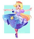 Star Galaxy (2)