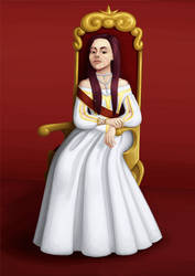 Evangeline- Commission