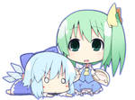 chibi fairies