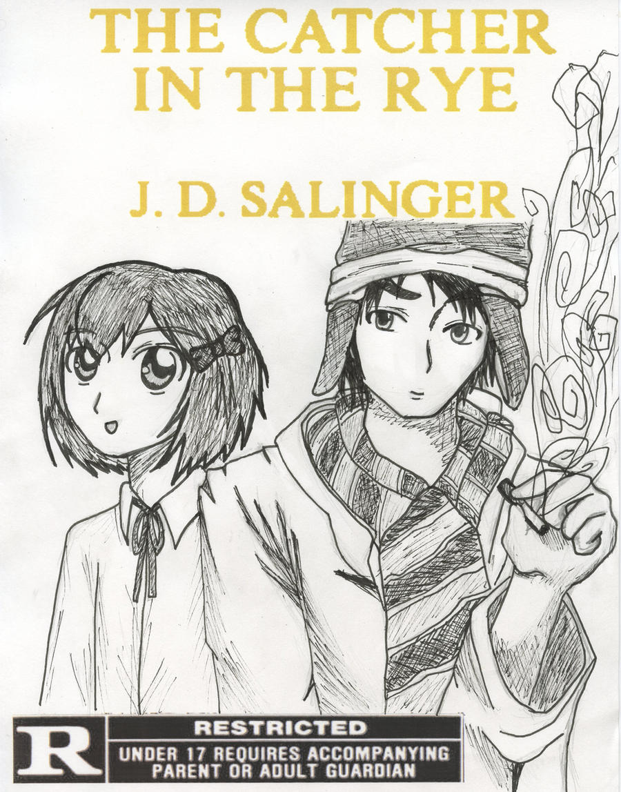 a description of catcher in the rye and generation x by holden and andy in the novel catcher in the  Many readers have trouble appreciating the catcher in the rye there is an ironic parallel with the lack of understanding holden receives in the story on the other hand, thousands and thousands of students who have been forced to read this classic novel in school have largely been unable to find.