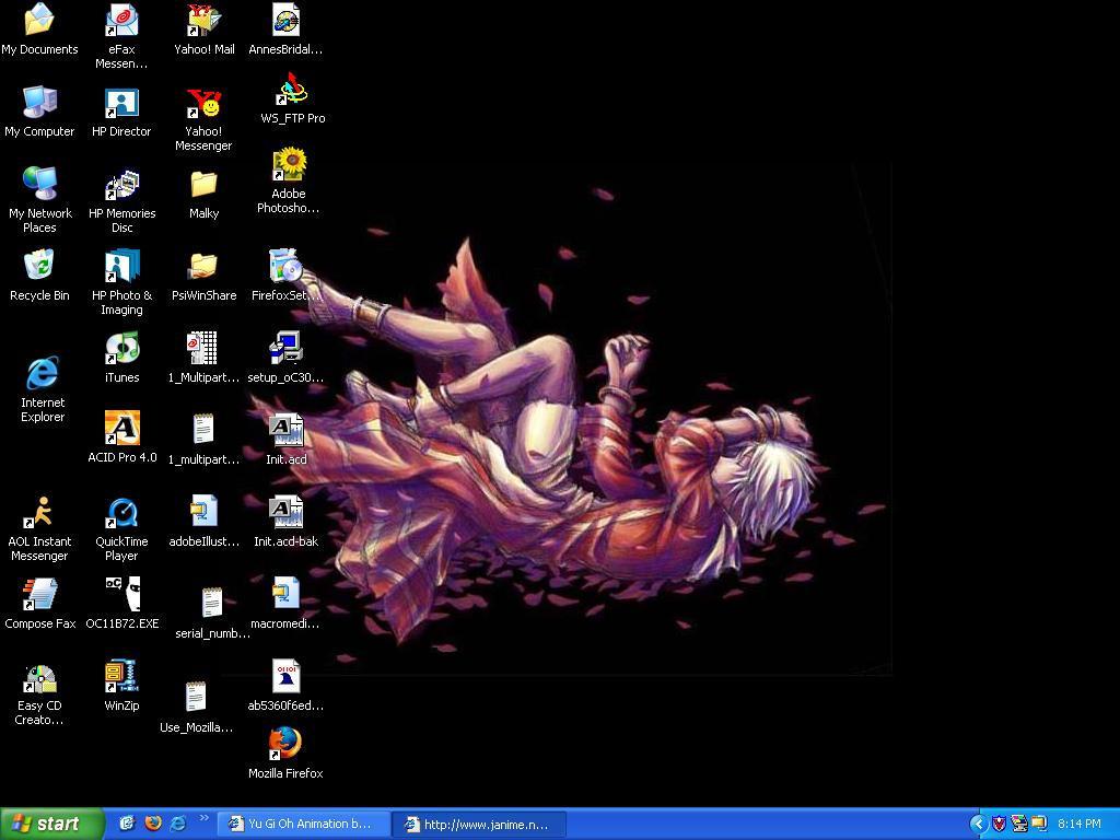 KOTC desktop
