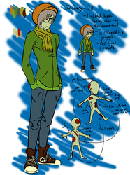 Zachary Reference Sheet