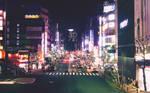 Nightly Tokyo