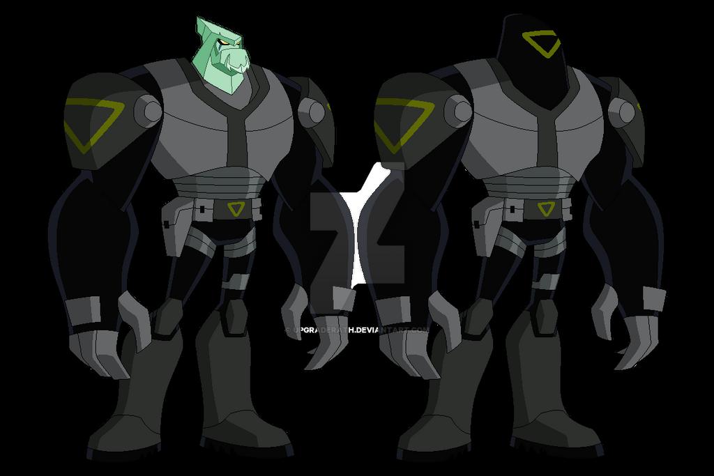 Tetrax Earth 27 by Upgraderath on DeviantArt