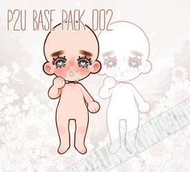 P2U BASE 002