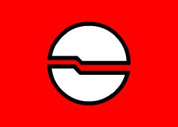 Tektan Kingdom's Flag by Unknowni123
