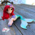 Ariel The Little MerFilly