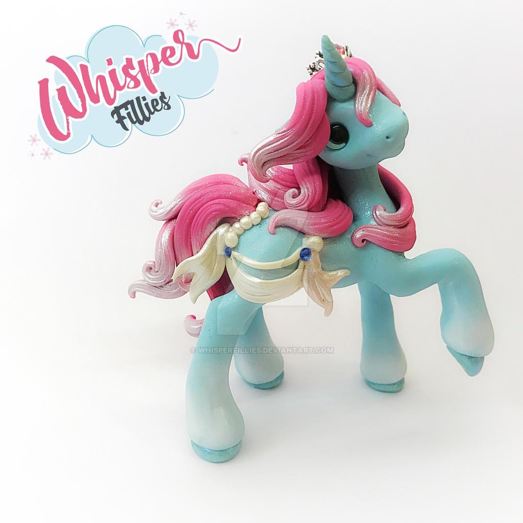Princess Whisper by whisperfillies