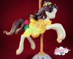 Carousel Belle
