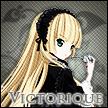 GOSICK-Victorique Avatar by P-i-K-e