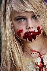 livi the littlest vampire by sandrastrange