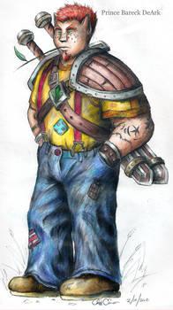 Bareck Armor 1
