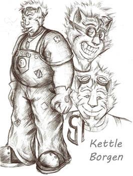 anudder Kettle