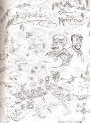 Keirrimar by Bareck