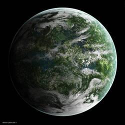 Planetary Stock 1