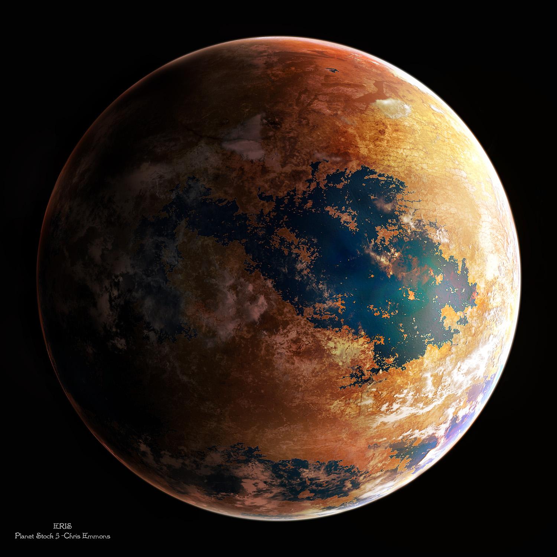 Planet Stock 5