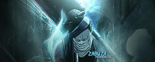 Zabuza Demon Face [Approved] Zabu...