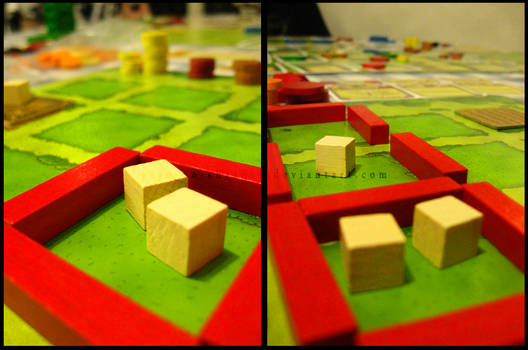 Agricola: Views from the Farm