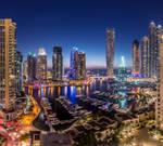 Dubai Marina VP