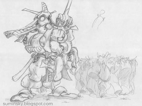 robot sketch1